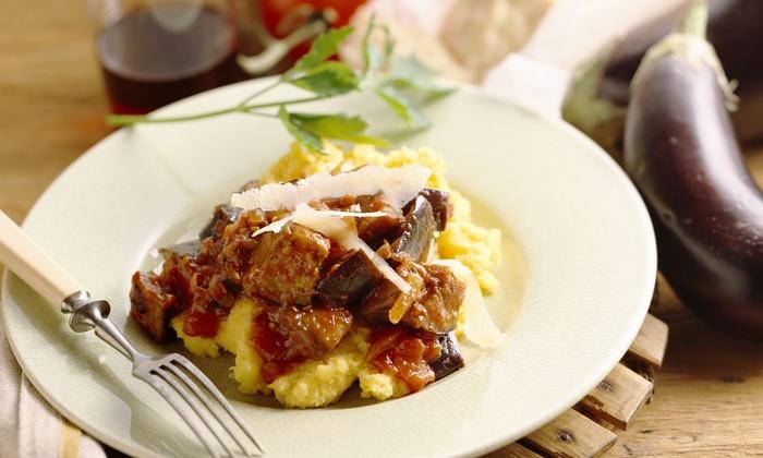 Locanda Vecia Osteria - Trevenzuolo: Menu filetto o tagliata di manzo da 800 gr e calice di vino alla Locanda Vecia Osteria (sconto fino a 56%)