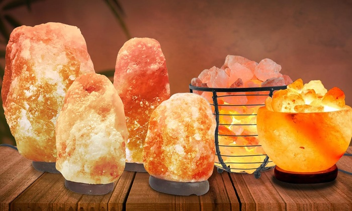 how to clean himalayan salt lamp