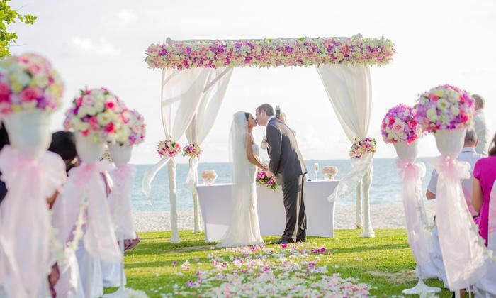 Master online Wedding Planner - Event & Media Education a | Groupon