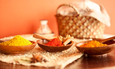 South Indian Cuisine at Chennai Tiffins (45% Off). Two Options Available.