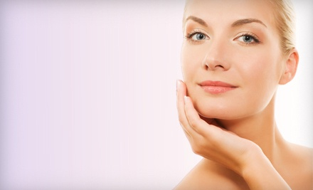 1 Microdermabrasion Treatment (a $60 value) - The Skin Spa of Wake Forest in Wake Forest