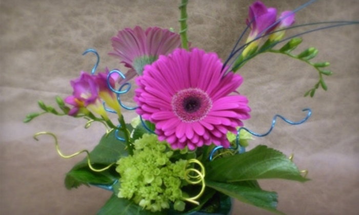 The Plant Professionals - Lansing: $25 for $50 Worth of Flowers and Plants at The Plant Professionals