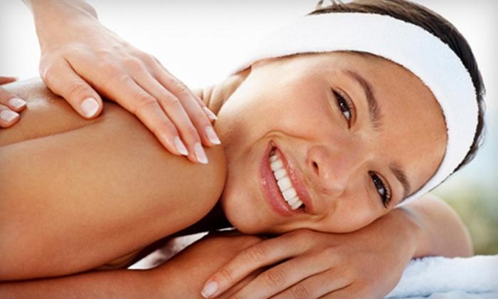 Escential Massage - Pheasant Branch: 60-Minute Relaxation Massage at Escential Massage (54% Off)
