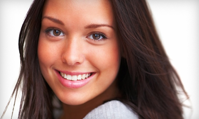 Ginger Price, DDS - Camelback East: $2,599 for a Complete Invisalign Treatment from Ginger Price, DDS ($5,435 Value)