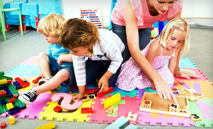 2-Hour Semi-Private Party for Up to 8 Kids (up to a $149 value) - Imagination Avenue in Phoenix
