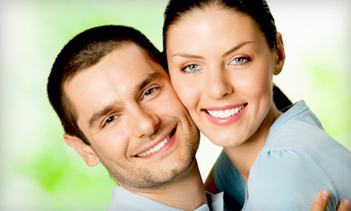 Bee Cave Dental - Bee Cave: $59 for a Dental Cleaning Package with Exam and X-rays at Bee Cave Dental ($305 Value)