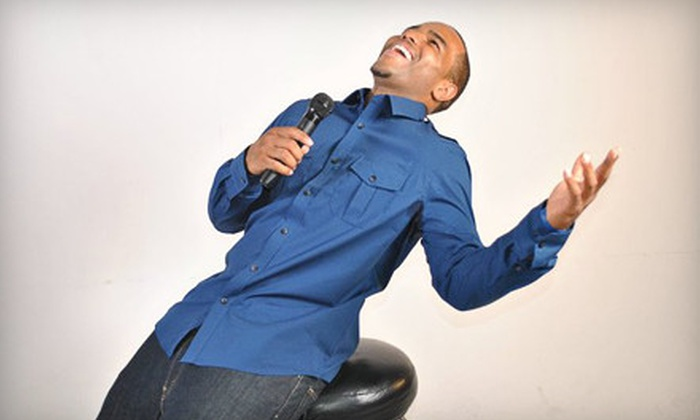 Phatt No Limit Thursdays Comedy Nite featuring Capone - New Hyde Park: $20 for Meet-and-Greet Package at Phatt No Limit Thursdays Comedy Nite Featuring Capone on December 15 at 9 p.m. ($40 Value)