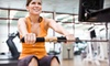 93% Off at Gold's Gym of the Capital District