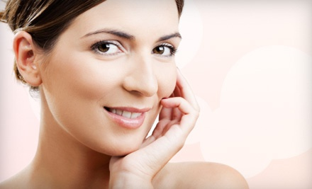 30min Cherry-Cocktail Peel w/ Chocolate-Mousse Mask & a 30min Chocolate Berry Coconut Whip Facial (a $75 value) - Pretty Simple Skin Solutions in Altamonte Springs