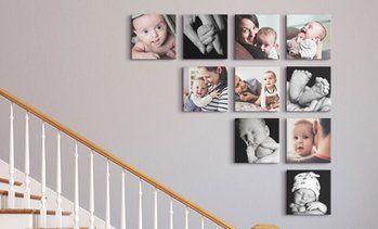 Up to 90% Off Premium Custom Canvas from Canvas on Demand