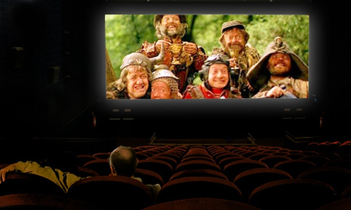 """Weinberg Center for the Arts - Downtown: $14 for Screening of """"Time Bandits"""" for Two with Snacks at the Weinberg Center for the Arts in Frederick ($28 Value)"""