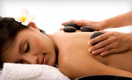 $60 Groupon to Elements Spa - Elements Spa in Okotoks