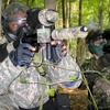 52% Off Paintball Package for Two in Mount Gilead