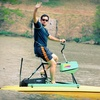 Half Off Rental for Two at Austin Water Bikes