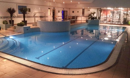LivingWell Health Club - Hilton East Midlands