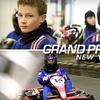 Grand Prix New York - Mount Kisco: $400 for One Week of Junior Racing School's Novice Summer Camp from Grand Prix New York