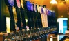 Up to 41% Off at Bad Tom Smith Brewing