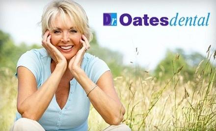 Oates Dental - Oates Dental in Rockford