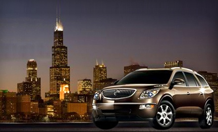Two Full-Service Car Washes (a $39 value) - Fullers Carwash, Detail & Lube Center in Hinsdale