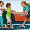 Up to 57% Off Kids' Classes at The Little Gym