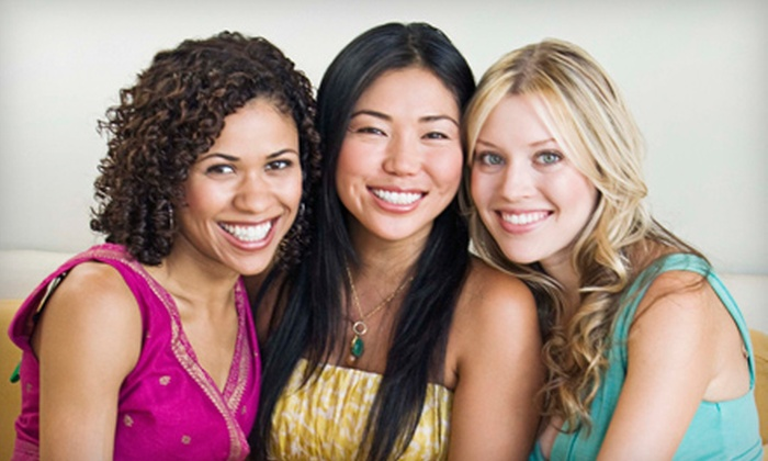 The Ladies Roundtable - Garland: Admission for Two to The Ladies Roundtable – Choose from Multiple Options