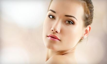 1 Facial (a $60 value) - Trocoa Skin Acumen in Kalamazoo