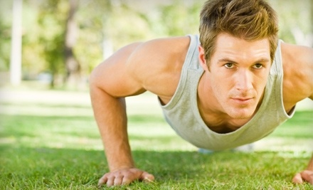 $40 Groupon to Apple Wellness - Apple Wellness in Fitchburg