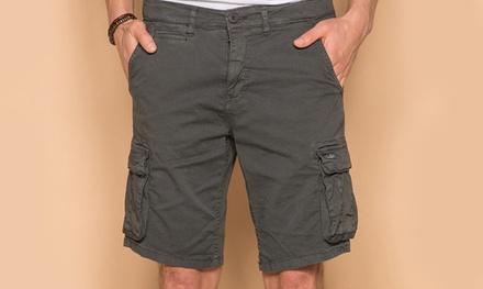 Pantaloncini Deeluxe da uomo