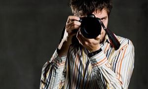 Wytwórnia Fotograficzna: Profesjonalna plenerowa sesja fotograficzna od 99 zł w Wytwórni Fotograficznej