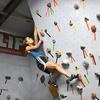 49% Off Rock-Wall Climbing in Wildwood