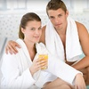 Spa Day: Half Off Spa Retreats for One or Two in Sandpoint