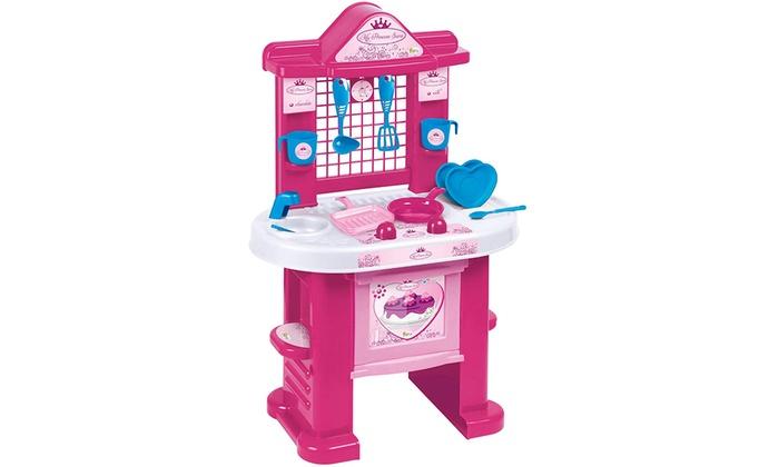 Cucina giocattolo My Princess Sara per bambine