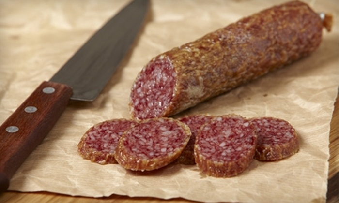 Hirsch's Specialty Meats - Plano: $15 for $30 Worth of Meat and Sausage at Hirsch's Specialty Meats in Plano