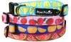 Soft Padded Adjustable Pet Collar for Dogs: Soft Padded Adjustable Pet Collar for Dogs
