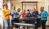 The Kingdom Choir – Up to $18.85 Off Concert