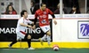Milwaukee Wave - Kilbourn Town: $8 for a 400-Level Ticket to March 6 Milwaukee Wave Home Match at U.S. Cellular Arena ($16 Value)
