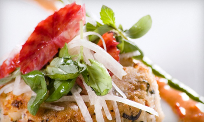 Quince - Olmsted Falls: $20 for $40 Worth of Bistro Fare at Quince in Olmsted Falls