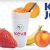 $5 for Smoothies and More at Keva Juice