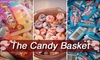 The Candy Basket - North Domingo Baca: $3 for $6 Worth of Taffy and Treats at The Candy Basket