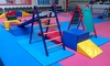Tumble Tots Chelmsford - Multiple Locations: Tumble Tots Annual Membership Package and Six Classes (48% Off)