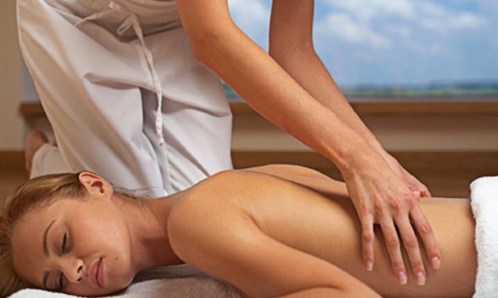 MONA LISA ECO SPA'LON - Mayfield Heights: One or Three Relaxation Massages at Mona Lisa Salon & Spa in Mayfield Heights (Up to 61% Off)
