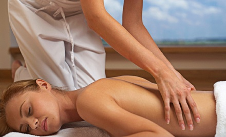 1 Relaxation Massage (an $85 value) - Mona Lisa Salon & Spa in Mayfield Heights