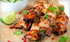 Curry Queen - Niagara Falls: Indian Cuisine at Curry Queen (Up to 53% Off). Two Options Available.