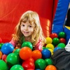 Soft Play Entry with Meal for Two