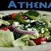 $10 for Mediterranean Fare at Athena