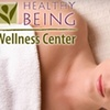 61% Off Spa Treatments at Healthy Being