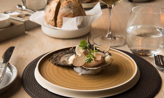 Restaurant Mijn Keuken : Michelin menu bij mijn keuken michelinster restaurant mijn keuken