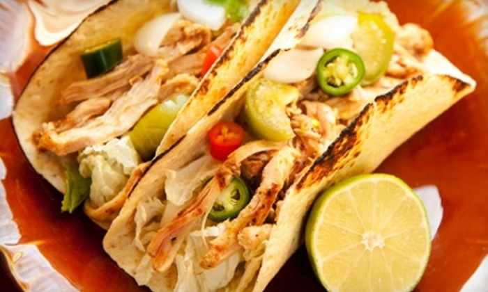 Mi Ranchito - Oshtemo Township: $10 for $20 Worth of Authentic Mexican Fare at Mi Ranchito