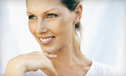 1 Skin-Tightening Treatment for either the Nose or Mouth (a $150 value) - Wymore Laser & Anti-Aging Medicine in Winter Park