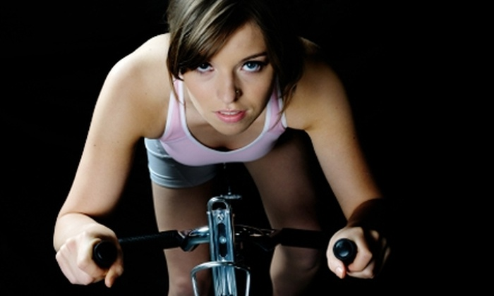 JoyRide Cycling Studio - Morningside: $25 for Five Indoor Cycling Classes at JoyRide Cycling Studio ($50 Value)